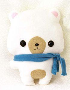 Cuddle plush Bear