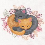 Snuggle Kitties