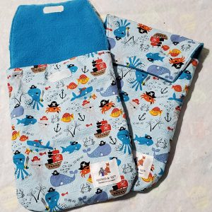 baby diaper wipe carrier