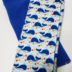 tri fold burp cloth